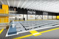 CAMPUS DE L'UQTR – CAPS – RÉNOVATION DE LA PISCINE